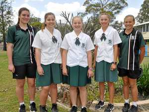 Monto athletes qualify for Queensland championships