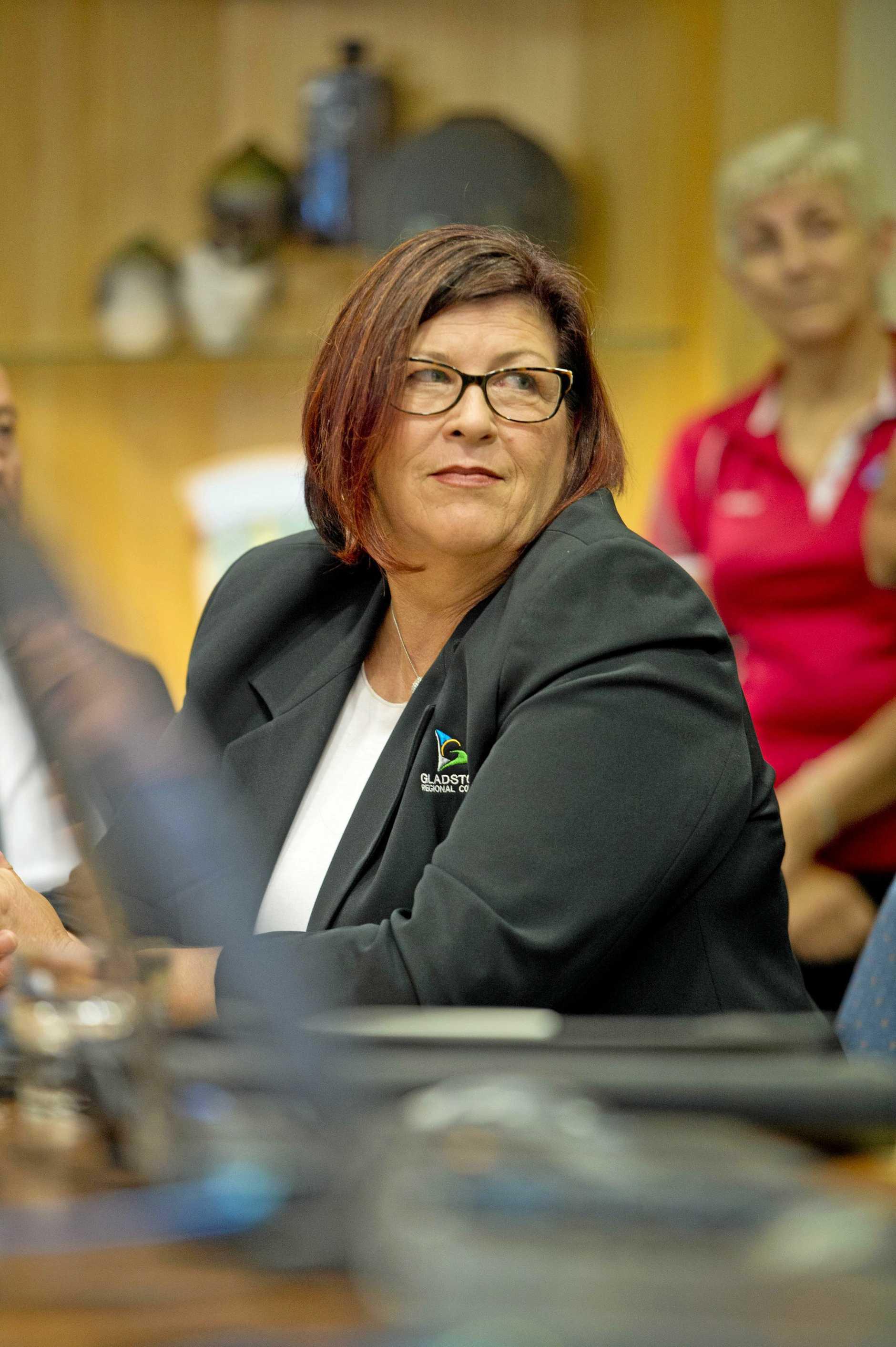 Cr Cindi Bush.Photo Paul Braven / The Observer