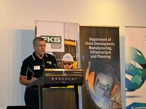 FKG Group woos Coast tradies as it looks to expand