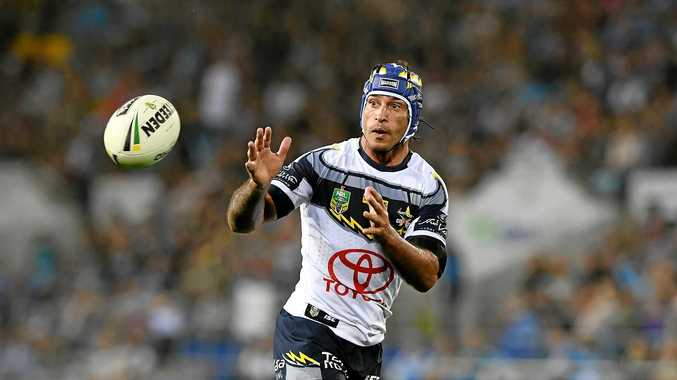 Johnathan Thurston sees a good future for the Titans.