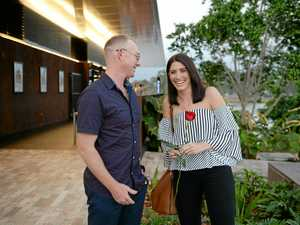 How was CQ Bachie winners' Ed and Simone's first date?