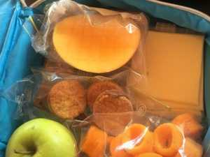 From Maccas to Red Bull: Worst school lunches revealed