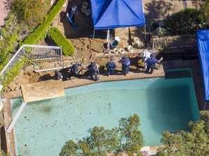 Lynette Dawson search: Forensics dig deeper