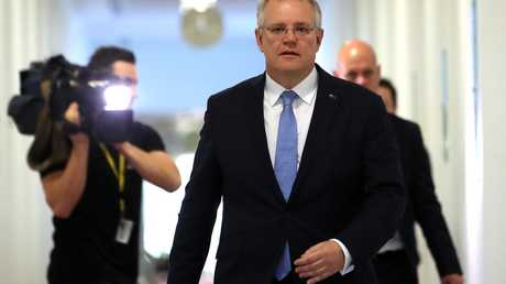 Scott Morrison announces royal commission into aged care sector