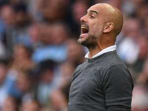 Hard to please: Pep cancels day off despite City's 3-0 romp