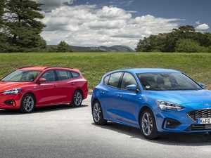Ford Focus gets price rise, 3-cylinder engine and more tech
