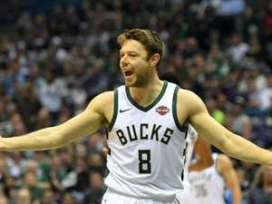 Delly's prediction for Aussie basketball boom