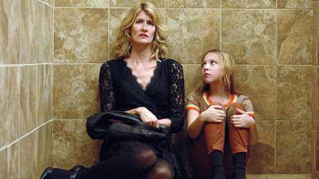 It's hard to top Laura Dern's performance in The Tale. It's that good!