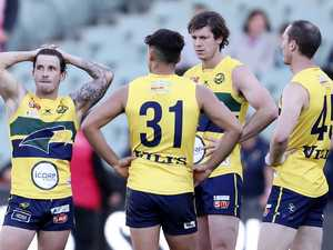 'Heartbreaking': Footy world reacts to farce