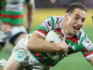 Rookie Rabbit with NRL's fastest play-the-ball