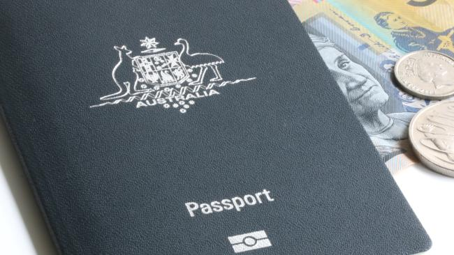 Australian sex offenders have been banned from travelling after tough new laws were introduced.