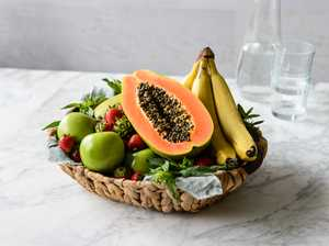 Add healthy papaya to your spring shopping list