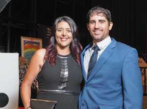 Matt and Maria Grech