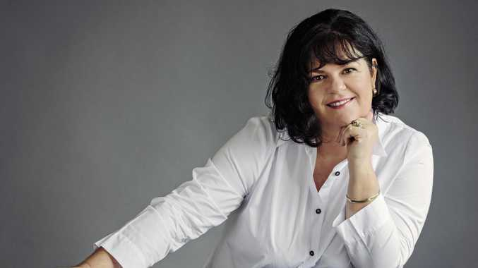 HUGE ACHIEVEMENT: Gympie Author Janet Lee is excited to launch her debut novel  The Killing of Louisa  in her home town.