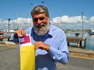 Potential council scandal knocking on Coast's door