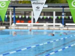 Meet Kingaroy's new pool manager