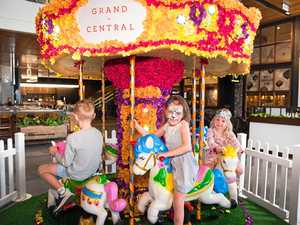 Carnival fun at Grand Central with free activities