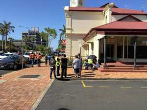 WITNESS SPEAKS: 8-year-old boy hit by car in CBD