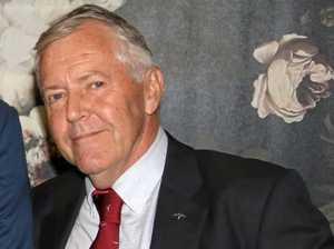 LNP powerbroker faces court over crash that killed dad