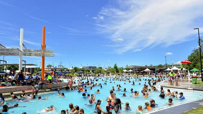 The popular Orion Lagoon will get a new water treatment plant.
