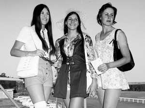 PHOTOS: Lismore Cup fashions from the 1960s