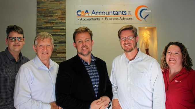 C&A Accountant's new venture