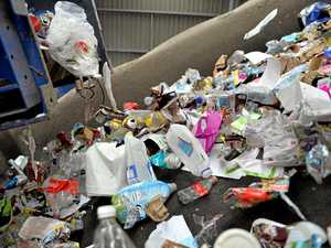 Rubbish alliance plan to deal with SEQ waste