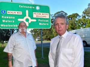 Coast MP slams congestion plan as nonsense