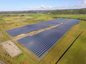Council's solar farm a 'game-changer'