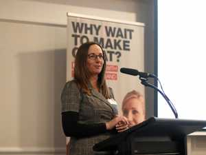 Future of Toowoomba health a focus in new series