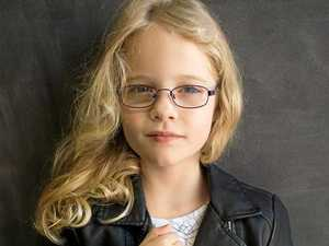 Gympie child model vies for national crown