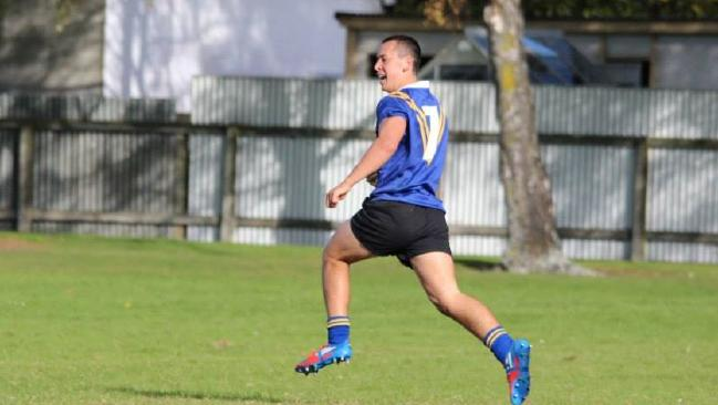 Franklin Elmes is a former member of the Sydney Roosters junior rugby league development squad.