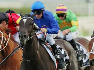 Godolphin bring Cups contender to Melbourne