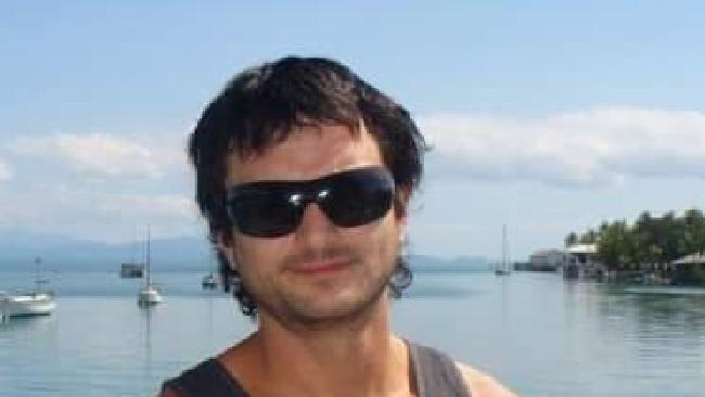 Ramis Jonuzi, 33, was killed by his host after renting out a room in Brighton East in 2016.