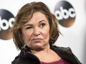 Roseanne Barr furious over character's death