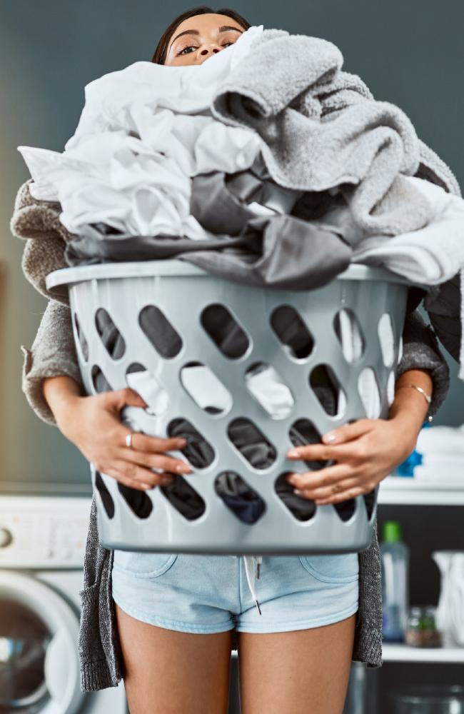 Expert reveals tricks and tips to help you wash your clothes