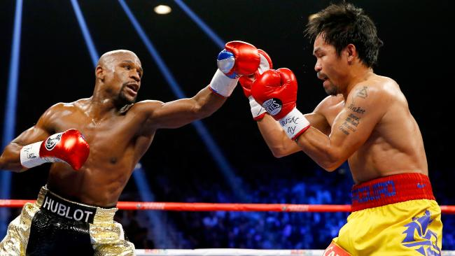 Is Floyd Mayweather v Manny Pacquiao II going to happen?