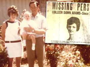 Man who killed Colleen Adams is knocking on death's door