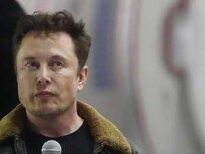 Elon Musk's scary rant tops off a bizarre week