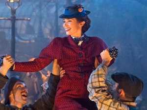 First trailer drops for Mary Poppins sequel
