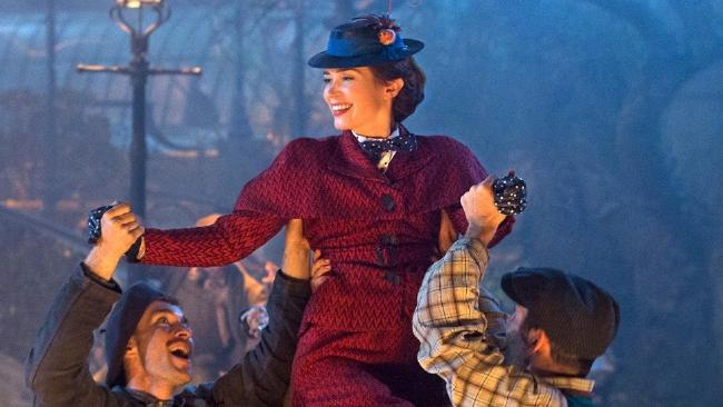 THE first official, full-length trailer for Mary Poppins Returns has been released — and it's simply super-cali-fragilistic-expi-ali-docious.