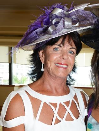 Gai Vieira in 2014. Picture: Regina King