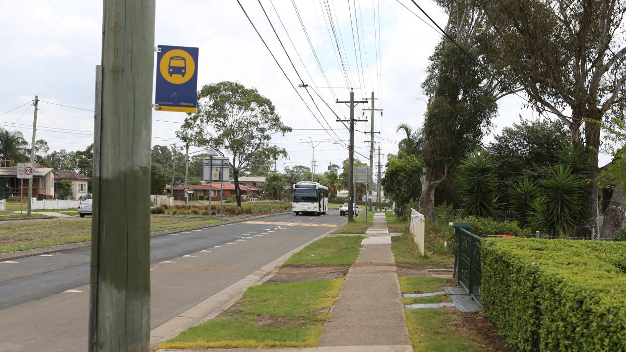 Researchers found there aren't enough opportunities afforded to kids in poorer suburbs.