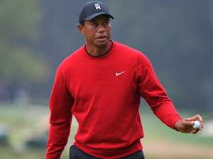 Tiger to cap amazing comeback season