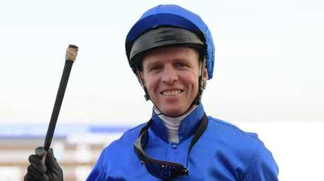 Kerrin McEvoy could have a big day with a strong book of rides. Picture: AAP