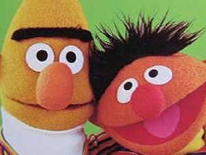 Bert and Ernie truth revealed