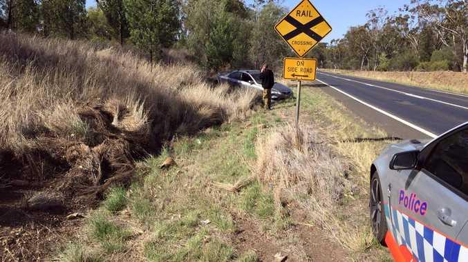 Truckies help keep dangerous drivers off Australian roads