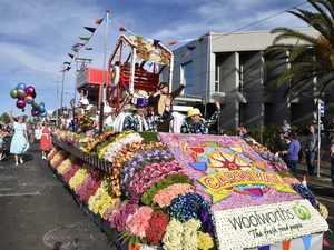 Carnival of Flowers Historical Look Back