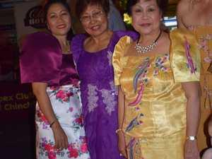 Friends of the Mabuhay Fillipin- Australian