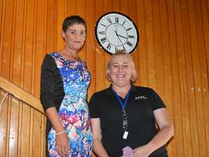 Two week dance competition brings thousands to Gatton